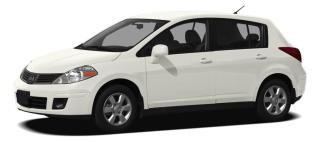 Used 2011 Nissan Versa for sale in Cornwall, ON