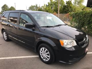Used 2011 Dodge Grand Caravan SXT ** FULL STOW N GO, BACK CAM, DUAL CLIMATE ** for sale in St Catharines, ON