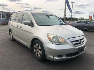 Used 2005 Honda Odyssey EX for sale in London, ON