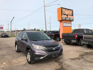 Used 2016 Honda CR-V LX**ONLY 74,000KMS**4 CYLINDER**AWD**CERTIFIED for sale in London, ON