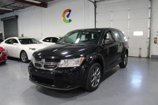 Used 2013 Dodge Journey Canada Value Pkg for sale in North York, ON