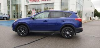Used 2015 Toyota RAV4 LE for sale in New Liskeard, ON