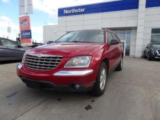 Used 2005 Chrysler Pacifica TOURING/LEATHER/7PASS/HEATEDSEATS for sale in Edmonton, AB