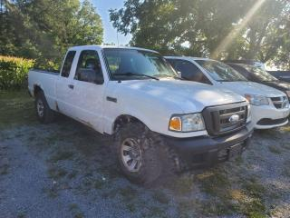 Used 2007 Ford Ranger SUPER CAB SUPER LOW KMS 89,054KMS for sale in Stouffville, ON