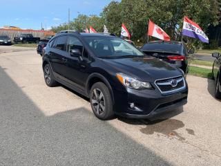 Used 2014 Subaru XV Crosstrek Hybrid/Touring/SunRoof/H.Seats/Alloys/No Accident for sale in North York, ON
