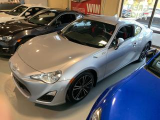 Used 2016 Scion FR-S for sale in North York, ON