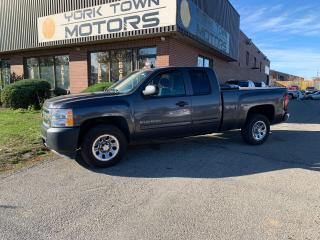 Used 2010 Chevrolet Silverado 1500 LS Cheyenne Edition for sale in North York, ON