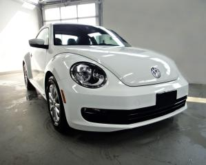 Used 2015 Volkswagen Beetle MINT CONDITION,NO ACCIDENT for sale in North York, ON