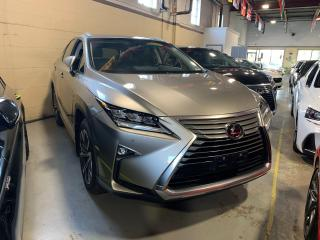 Used 2017 Lexus RX 350 for sale in North York, ON