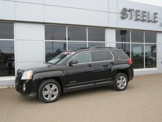 Used 2015 GMC Terrain SLT for sale in Fredericton, NB