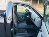 2010 Chevrolet Silverado 1500 2-Door Long Box