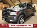 Photo of Grey 2004 Ford F-150