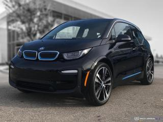 New 2020 BMW i3 Auto w/Range Extender Let US Go The Extra Mile for sale in Winnipeg, MB