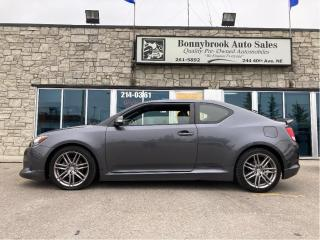 Used 2013 Scion tC for sale in Calgary, AB