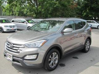 Used 2014 Hyundai Santa Fe Sport 2.4 FWD for sale in Brockville, ON