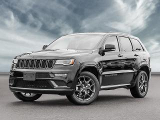 New 2020 Jeep Grand Cherokee for sale in Milton, ON