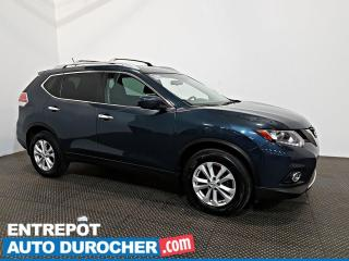 Used 2016 Nissan Rogue SV AIR CLIMATISÉ - Caméra de Recul for sale in Laval, QC