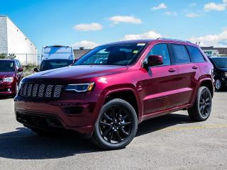 New 2020 Jeep Grand Cherokee Altitude | Nav | Alpine Sound | Sunroof for sale in Kitchener, ON