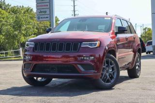 New 2020 Jeep Grand Cherokee for sale in Waterloo, ON