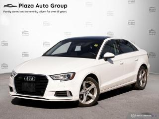 Used 2019 Audi A3 45 Komfort for sale in Orillia, ON