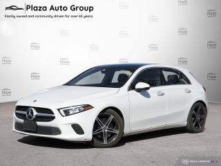 Used 2019 Mercedes-Benz AMG 4MATIC for sale in Orillia, ON