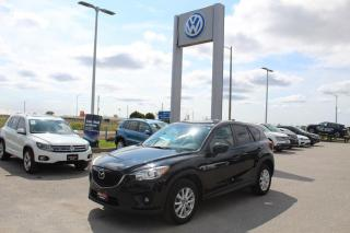 Used 2014 Mazda CX-5 2.5L GT for sale in Whitby, ON