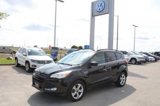 Used 2014 Ford Escape 1.6L SE for sale in Whitby, ON