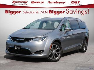 Used 2019 Chrysler Pacifica for sale in Etobicoke, ON