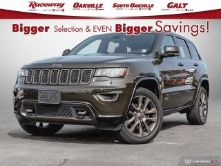 Used 2016 Jeep Grand Cherokee for sale in Etobicoke, ON