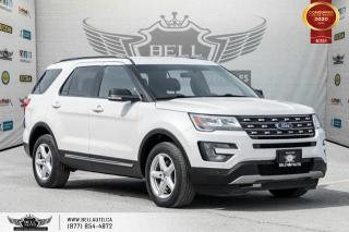 Used 2016 Ford Explorer XLT, AWD, 7 PASS, NAVI, REAR CAM, SENSORS for sale in Toronto, ON