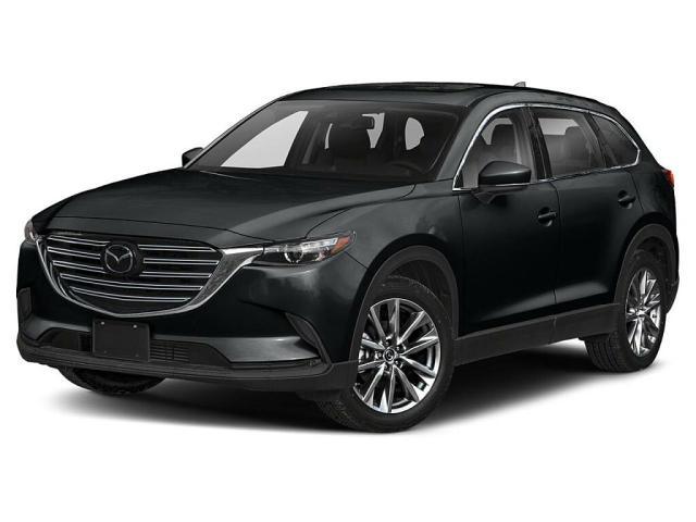 2020 Mazda CX-9 GS-L