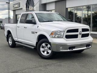 Used 2014 RAM 1500 OUTDOORSMAN QUAD CAB  ( SLT ) for sale in Ste-Marie, QC