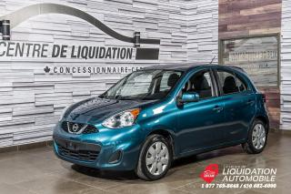 Used 2015 Nissan Micra for sale in Laval, QC