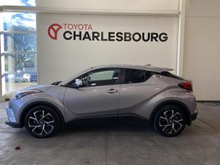 Used 2018 Toyota C-HR XLE - Sièges chauffants for sale in Québec, QC