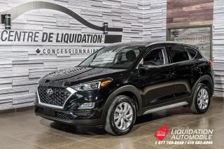 Used 2020 Hyundai Tucson PREFERRED+AWD+APPLE CARPLAY for sale in Laval, QC