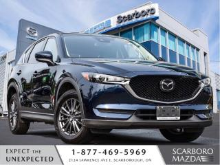 Used 2020 Mazda CX-5 0%@FINANCE|DEMO|GS|$3000 SAVING|NO FREIGHT&PDI for sale in Scarborough, ON