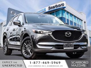 Used 2020 Mazda CX-5 0%@FINANCE|DEMO|GS|$3000 SAVING for sale in Scarborough, ON