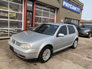 Used 2007 Volkswagen City Golf 2.0 for sale in Kitchener, ON