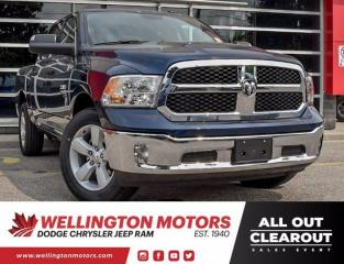 New 2020 RAM 1500 Classic Tradesman for sale in Guelph, ON