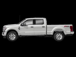 New 2020 Ford F-250 Super Duty SRW King Ranch for sale in Niagara Falls, ON