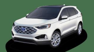 New 2020 Ford Edge Titanium for sale in Ottawa, ON