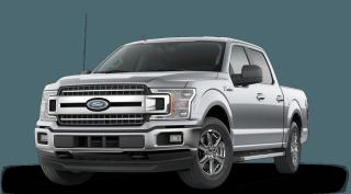 New 2020 Ford F-150 XLT for sale in Ottawa, ON