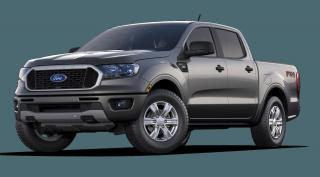 New 2020 Ford Ranger XLT for sale in Ottawa, ON