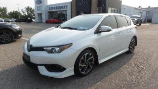 Used 2016 Scion iM for sale in New Hamburg, ON