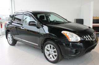 Used 2013 Nissan Rogue AWD 4dr SV for sale in Boucherville, QC