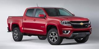Used 2019 Chevrolet Colorado 4WD Work Truck for sale in Barrie, ON