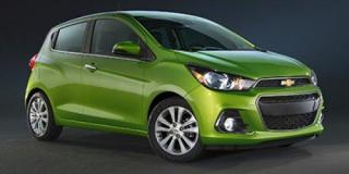 Used 2016 Chevrolet Spark LT for sale in Barrie, ON