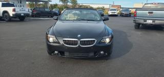 Used 2007 BMW 6 Series 650i for sale in Mount Pearl, NL