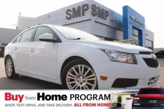 Used 2011 Chevrolet Cruze Eco - As Traded / Mechanics Special for sale in Saskatoon, SK