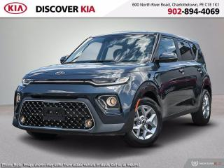 New 2021 Kia Soul EX WIN UP TO $10,000 IN HOLIDAY BONUSES! for sale in Charlottetown, PE